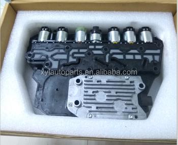 6t40e 6t45e 6t40 Tcm 6t45 Tcm With Program Refurbished - Buy Valve Body For  Transmission,6t40e Automatic,Transmission Valve Body Product on