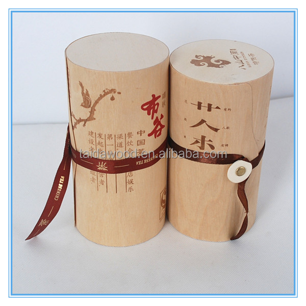 Small round wooden box for sale buy wooden box small for Circular wooden box