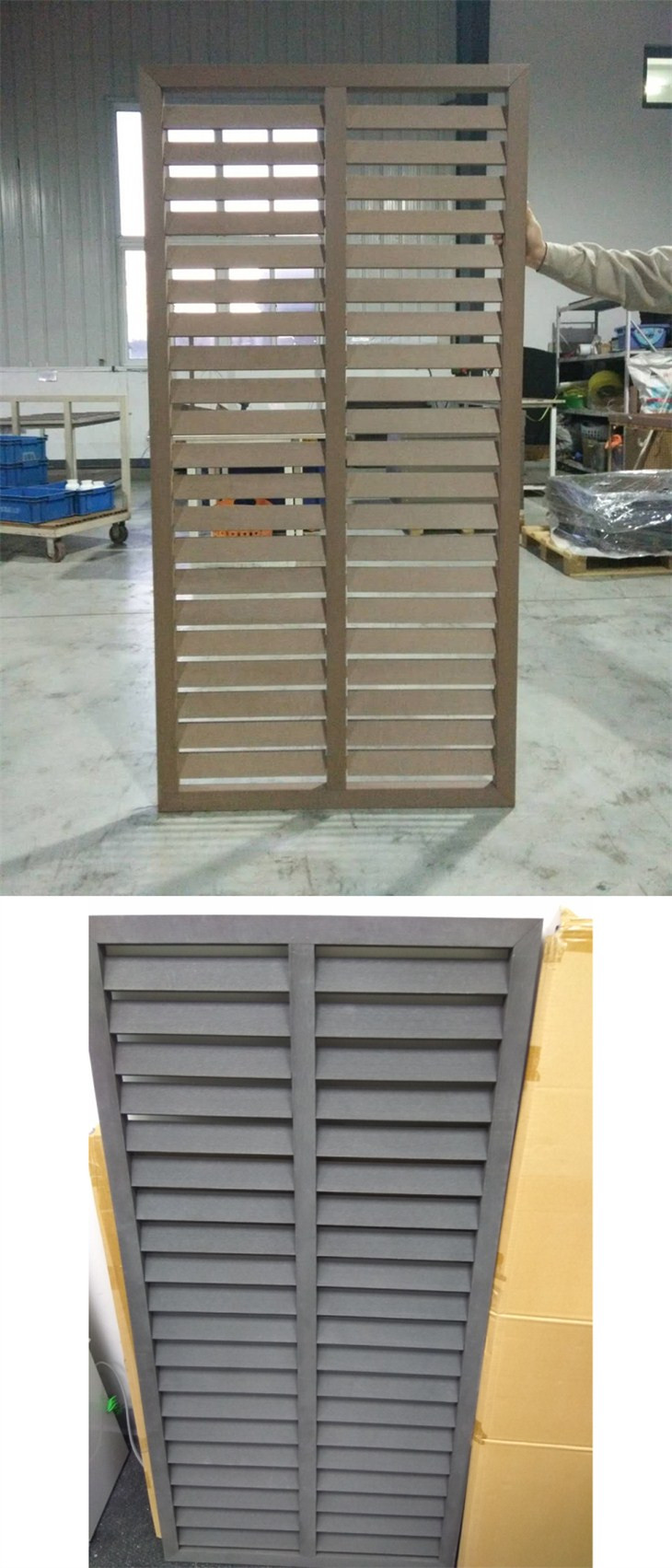 Wpc Decking Wood Plastic Composite Exterior Shutters Louver Vertical Buy Wpc Decking Decking Wood Plastic Composite Exterior Shutters Louver