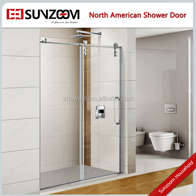 High quality shower enclosers