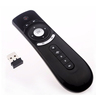 T2 Air Fly Mouse For Android TV Box Fly Mouse 2.4G Wireless Keyboard Mouse