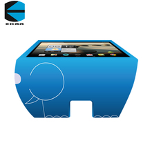 EKA lcd-scherm game tafel met touch screen voor play game uit china