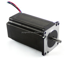 1.89 N.m NEMA 23 stepper motor 57HS76-2804 /shaft 6.35mm 76mm height for CNC router