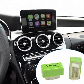 Unichip Activation Apple Carplay Android Auto Box For Mercedes A Series  W176 Android Auto Box - Buy Android Auto Box,Activation Apple Carplay  Android