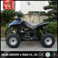 Multifunctional 125cc atv manual with EPA certificate