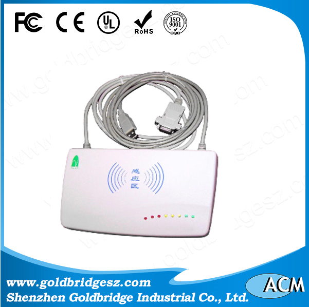 serial port android hf gps gprs 1-wire 3m rfid reader
