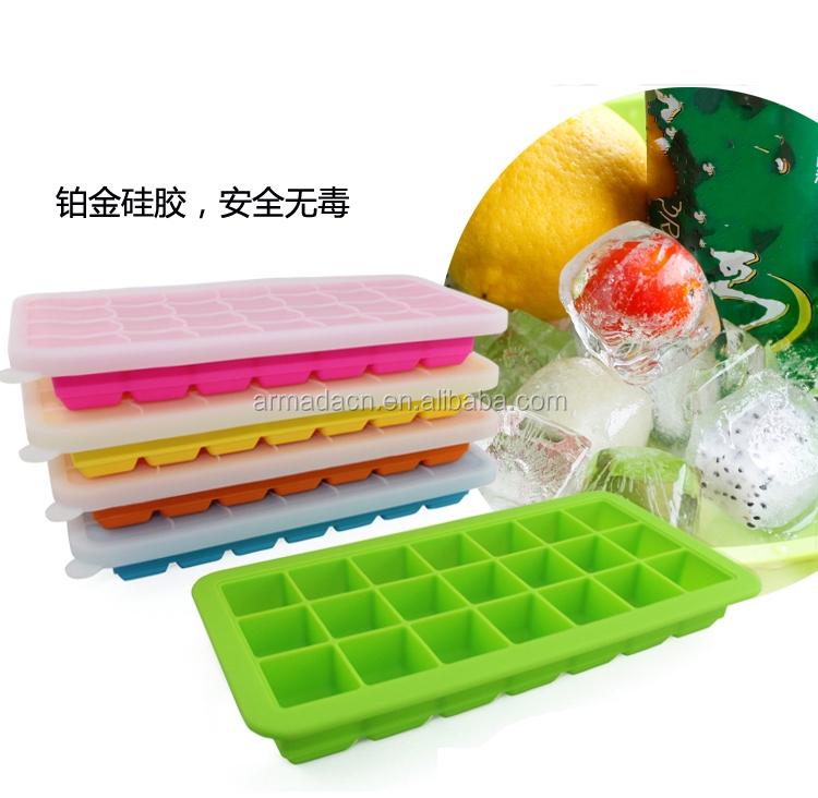 qualité alimentaire rapide snap facile libération 21 cubes