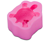 Turtle Shape handmade organic herbal soap silicon mold soap moulds