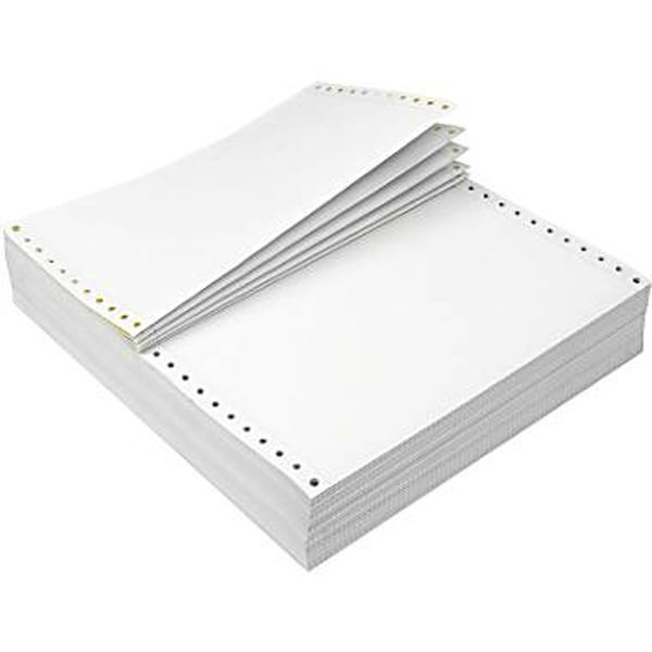 2013 super carbonless paper for computer ncr paper carbon receipt carbon-free paper printing