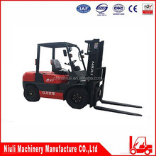 4.0 Ton Diesel Forklift Truck with Chinese Engine
