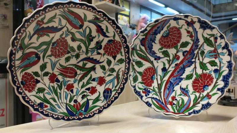 Trova le migliori iznik ceramica turchia produttori e iznik ceramica
