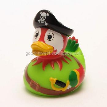 Rubber Duck пиратский попугай ванна утка резиновая уточка резиновый даки Buy резиновая утка резиновые даки пиратский попугай ванна утка Product On