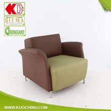 Best Price Mixed-Color Hotel Lobby Furniture Couches