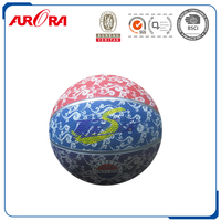 Wholesale balls basketball OEM served rubber basketball