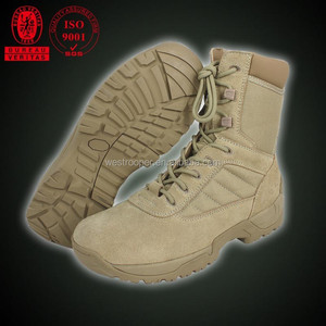 Troops genuine leather army boot 70-1521