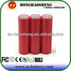 lithium ion Full rechargeable battery Sanyo NCR18650BF 3.7V 3400mah 18650 Li-ion battery