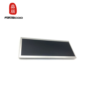 9 inch 1920 *384 RGB smart mirror saw PLC touch screen