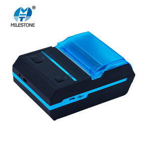 MHT-P5801 China Factory Price Portable Handheld USB Bluetooth Thermal Receipt Printer for Android iOS
