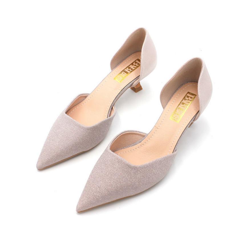39ea2699bad6 Venta al por mayor zapatos de vestir baratos de mujer-Compre online ...