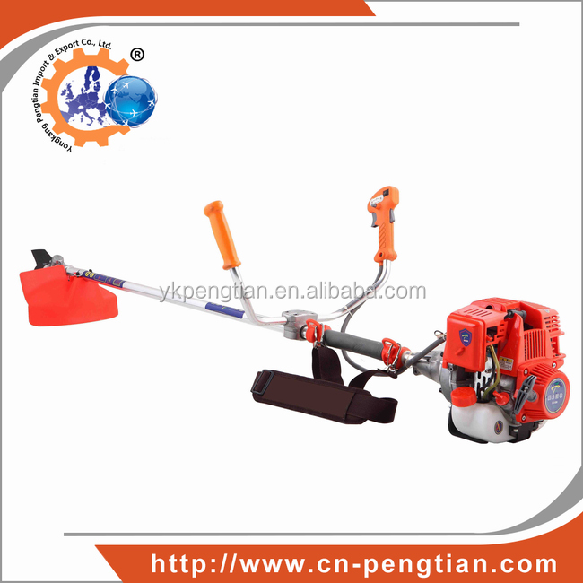31cc 4-Stroke Brush Cutter With 139 Engine