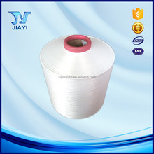 100% nylon 50d/24f raw white or dope dyed colors nylon 6 DTY yarn