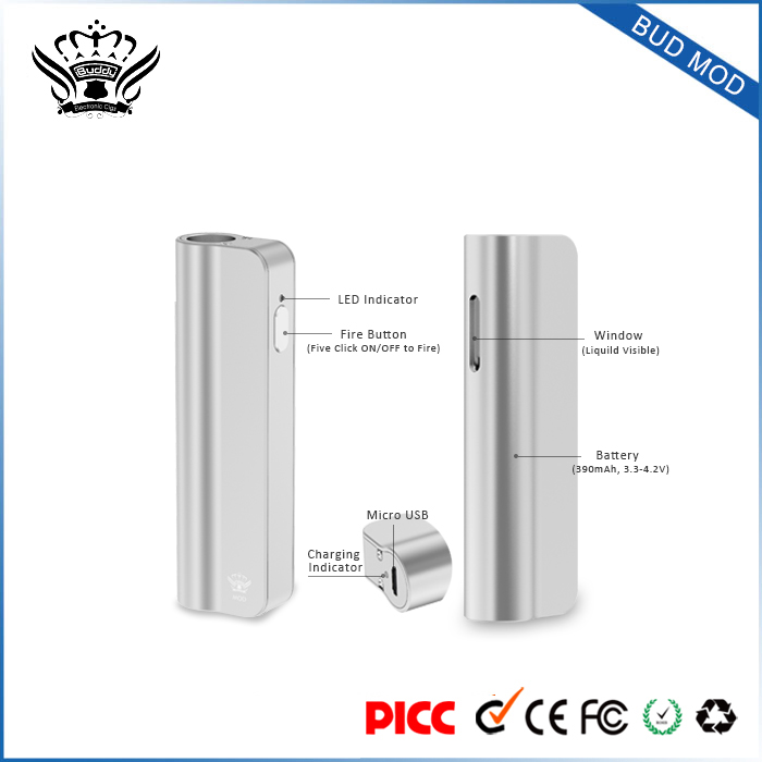 Low Moq Oem 510 Thread Magnetic Vape Battery With 390mah Capacity - Buy  Vape Battery,Magnetic Vape Battery,510 Thread Vape Battery Product on