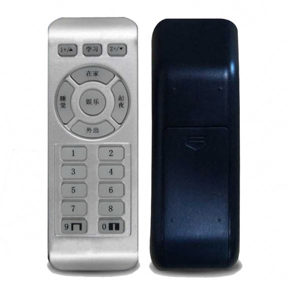 Venta caliente AKAI TV Control remoto para BPL TV Set Top Box