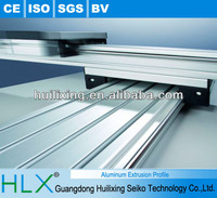 aluminium windows for conveyor