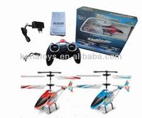 Best Quality Toys Mini Remote Control RC Helicopter Flying Electronic Toys