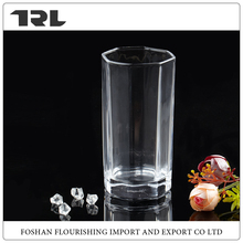 Wholesale promotion 9oz standard shot glass cup