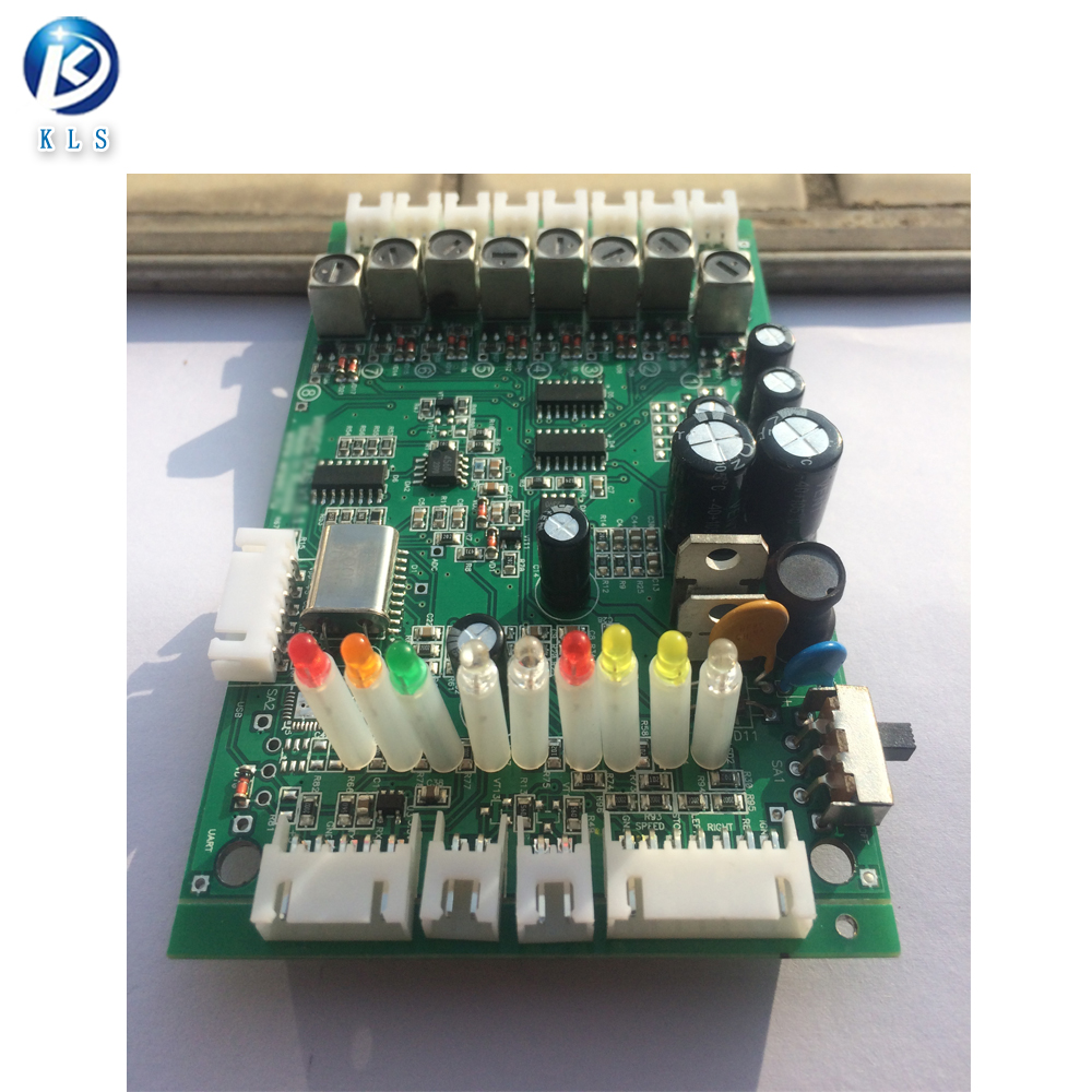 China Pcb Board Assembly Manufacturers And Shenzhen Oem Electronic Printed Circuit Manufacturerpcb Suppliers On