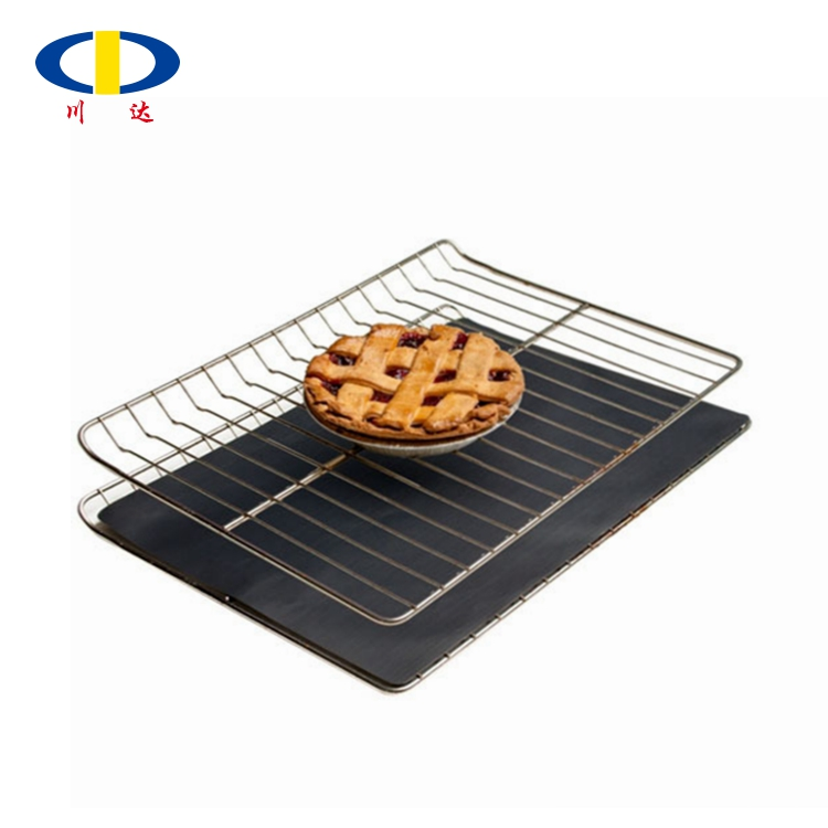 Dishwash Safe Ptfe Non Stick Gas Oven Tray Liner Buy