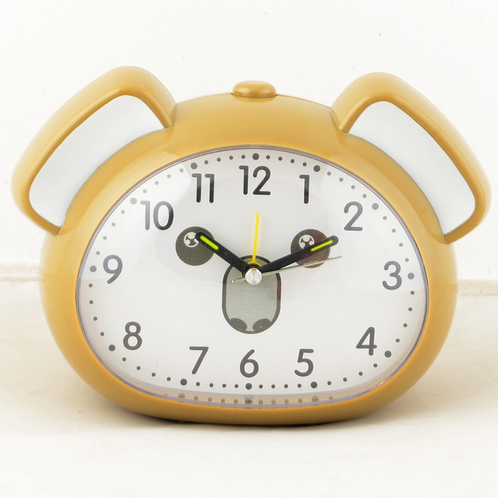 Manufacturer Supplier table alarm quartz clock