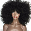 human hair swiss full lace wig afro wig full lace wigs for black women