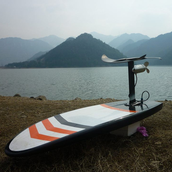2018 Best Electric Foil Surfboards Hydrofoil Surfing