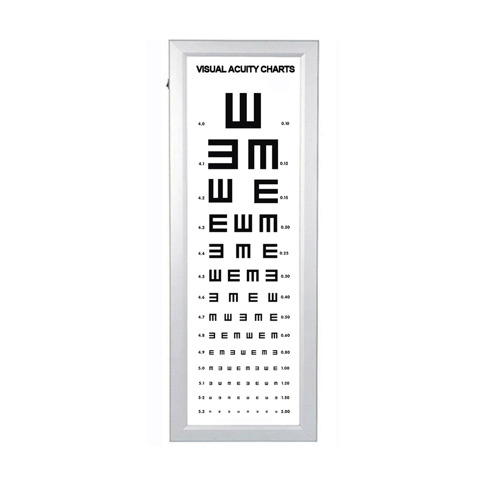Eye chart light box eye chart light box suppliers and manufacturers eye chart light box eye chart light box suppliers and manufacturers at alibaba nvjuhfo Image collections