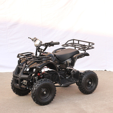 2016 new design 24v kid electric atv quad bike