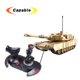 new trend product toys kids remote control rc tank metal for selling