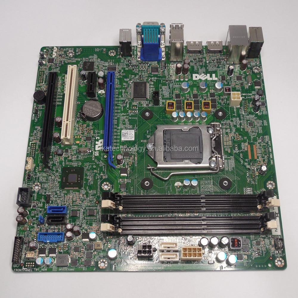 08WKV3 For Dell Optiplex 7020 MT Motherboard LGA 1155 фото
