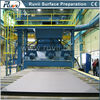 Steel Plate Sand Blasting and Painting Equipment