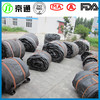 jingtong factory supply bridge and tunnel rubber inflatable core mold