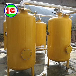 Customized Biogas Equipment, Biogas Purification,Scrubber Machine