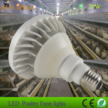 High Quality Led Par Light 20w For