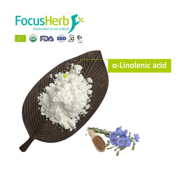 FocusHerb Flax Seed Extract, Alpha Linolenic Acid