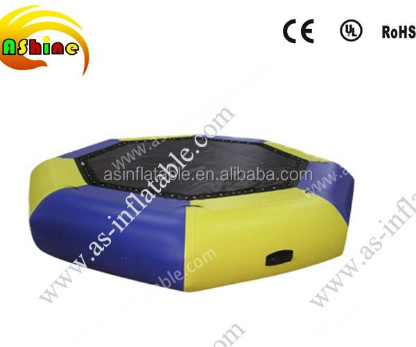 Hot Sale Inflatable Water Obstacle , Water Game , Water Sports for kids and adults