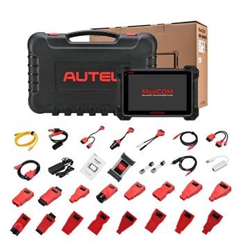 Autel Mk908p Ecu Programming Tools Diagnostic Scanner For All Cars Same As  Autel Maxisys Elite - Buy Diagnostic Tool For All Cars,Autel Maxisys