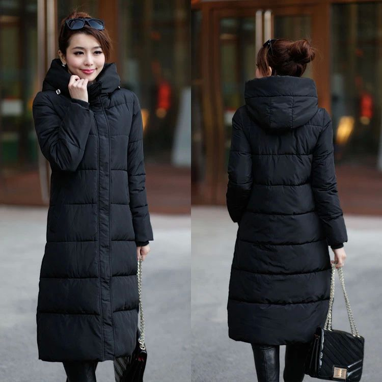 Long Padded Coat Coat Nj