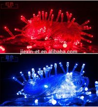 18w 6pcs white rgbwa uv decorative lights for weddings/stage light
