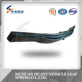 0508204305 Leaf spring for BPW, other springs for Hino/Hyundai/Isuzn/Daf