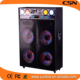 Best Price Product High Quality Professional Blue tooth Audio Large Stage Speaker with Moon Lights